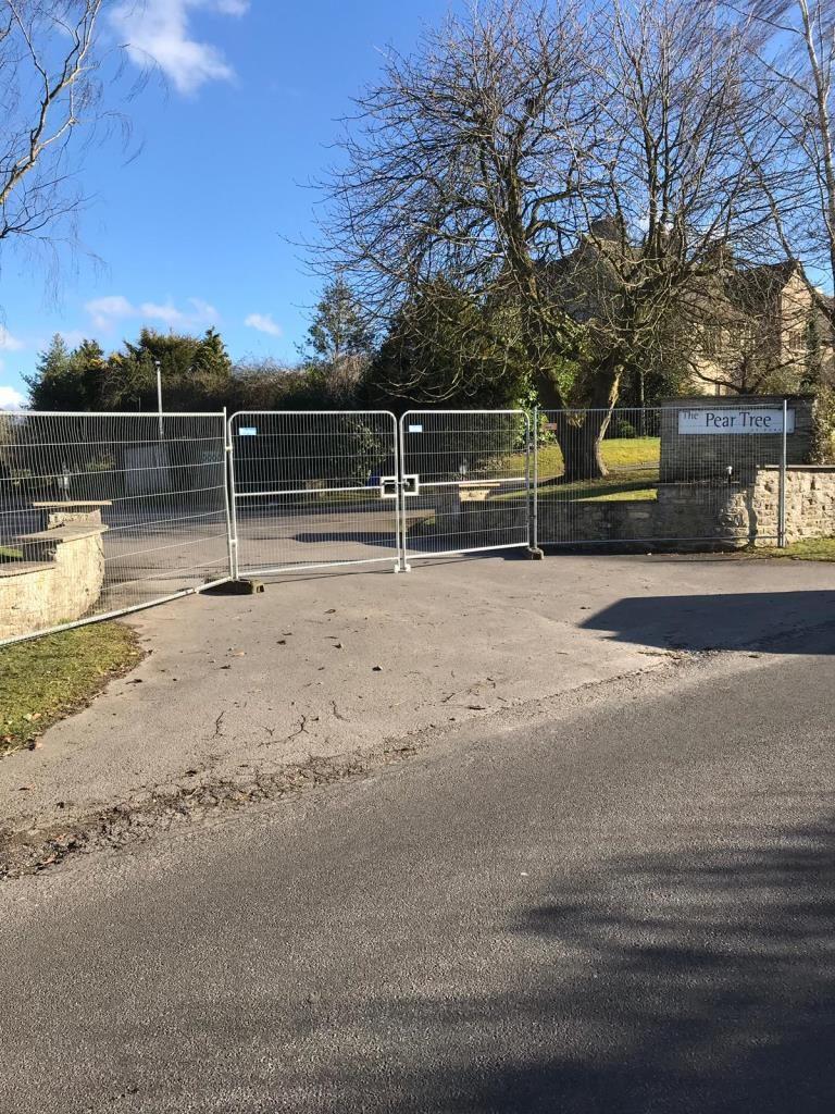 Car Park Security In Swindon Avium Car Park Services